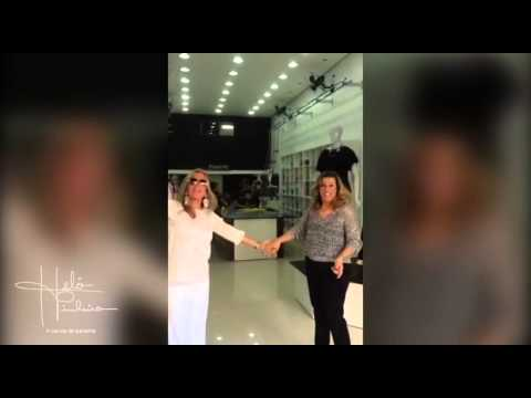 VLOG: Inauguração da nova loja Amarras