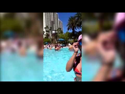 VLOG: Roberto Carlos em Las Vegas